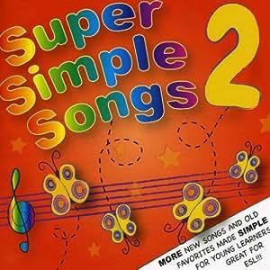 Vol. 2-Super Simple Songs
