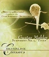 Symphony No I Titan (Dol)