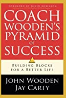 Coach Wooden's Pyramid of Success by John Wooden Jay Carty(2009-08-14)