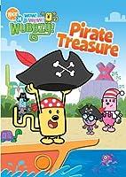 Wow Wow Wubbzy: Pirate Treasure [DVD] [Import]