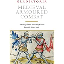 Medieval Armoured Combat: The 1450 Fencing Manuscript from New Haven