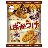 栗山米菓 ばかうけごま揚げ 10枚×20袋