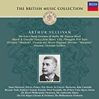 Sullivan: Lost Chord/Overture