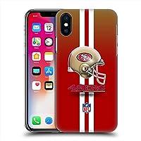 NATIONAL FOOTBALL LEAGUE ナショナルフットボールリーグ - Helmet 【ソフトcase】 / iPhoneケース 【公式/オフィシャル】