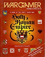 www : Wargamer Magazine # 33、with Holy Roman Empire Board Game