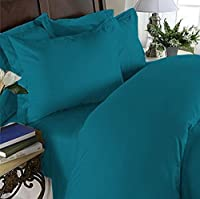 elegant comfort 4 piece 1500 thread count luxury silky soft egyptian
