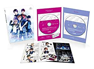 ミュージカル(スタミュ)-3rdシーズン- [DVD]