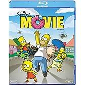 ザ・シンプソンズ MOVIE (劇場版) [Blu-ray]
