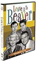 Leave It to Beaver: Season 5/ [DVD] [Import]