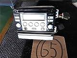 日産 純正 キューブ Z11系 《 BZ11 》 CD P40200-16004547