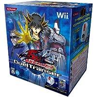 遊戯王ファイブディーズ デュエルトランサー (デュエルスキャナー同梱) - Wii