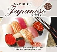 My Perfect Dinner: Japanese