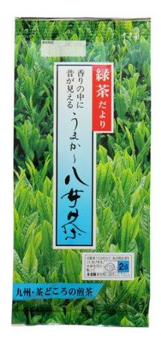 寿老園 うまか 八女茶 150g