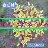 【オーディオブック】「ヰタ・セクスアリス」―森鴎外作品選1(DVD-ROM)