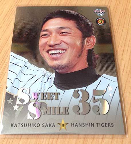 BBM2011 阪神タイガース 坂克彦 インサートカード #TS6