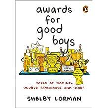 Awards For Good Boys