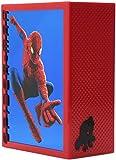 スパイダーマン・アメージング・ボックス [DVD]