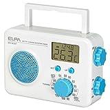 ELPA(エルパ) お風呂ラジオ ER-W30F(BL) 1799900
