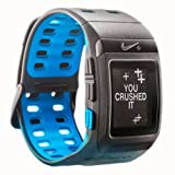 NIKE ランニング Nike+ SportWatch GPS Powered by TomTom Blue (ブルー) 【フットセンサー別売】 並行輸入品