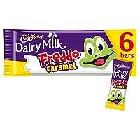 Cadbury Freddo Caramel 6 x 19.5g