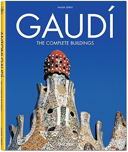 Gaudi: 1852-1926 Antoni Gaudi i Cornet - A Life Devoted to Architecture (Architecture & Design)の詳細を見る