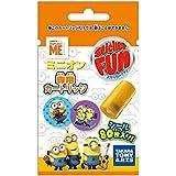 Sticker FUN ステッカーファン カートリッジ ミニオンズ VOL.1