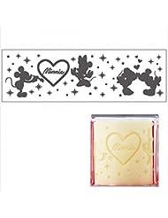 kameyama candle(カメヤマキャンドル) ディズニーLEDキャンドル 「 ミッキー&ミニー 」(A4320010)