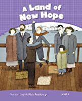 Level 5: Land of New Hope CLIL AmE (Pearson English Kids Readers) by Jocelyn Potter(2014-08-21)