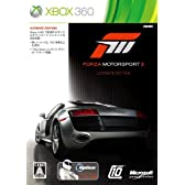 Forza Motorsport3 Ultimate Edition