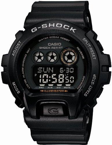 カシオCASIO 腕時計 G-SHOCK ジーショック GD-X6900-1JF メンズ