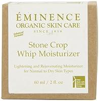 エミネンスストーンクロップホイップモイスチャライザー2オンスフレッシュ | Eminence Stone Crop Whip Moisturizer 2 oz Fresh
