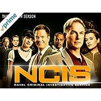 NCIS ネイビー犯罪捜査班 (シーズン7) (吹替版)