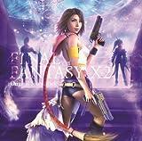 FINAL FANTASY X-2 Original Soundtrack 画像