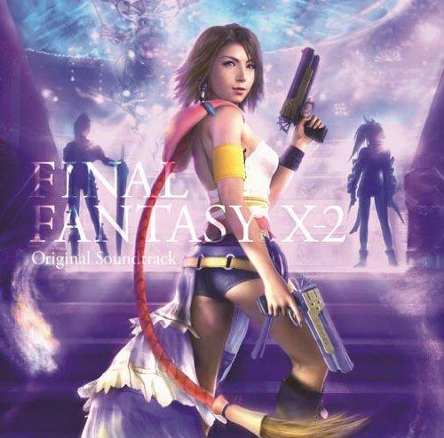 FINAL FANTASY X-2 Original Soundtrack