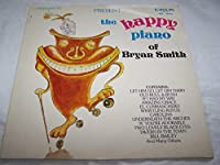 Happy Piano Of - Bryan Smith LP