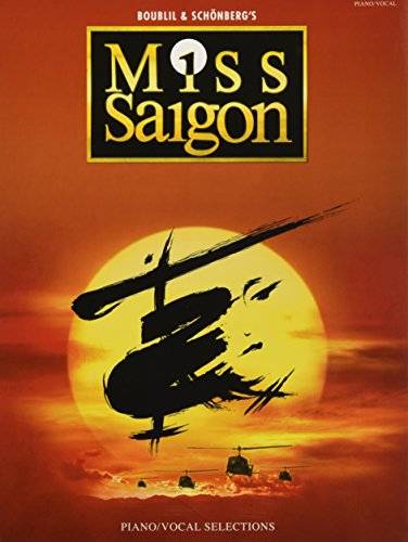 Miss Saigon (PVG) (V...