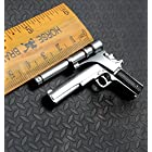 Hottoys 1/6 Scale Custom Gun M1911
