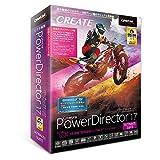 PowerDirector 17 Ultimate Suite 乗り換え・アップグレード版 製品画像