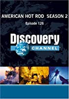 American Hot Rod Season 2 - Episode 126 [並行輸入品]