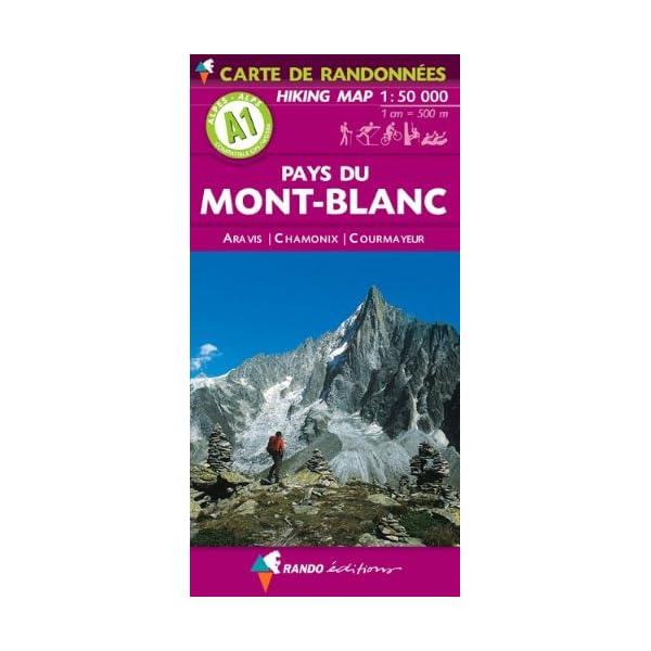 Pays Du Mont-Blanc (Hiki...の商品画像