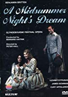 Midsummer Night's Dream [DVD] [Import]
