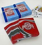 オハイオ州状態、NFL、Playing Cards、ダブルデッキセット