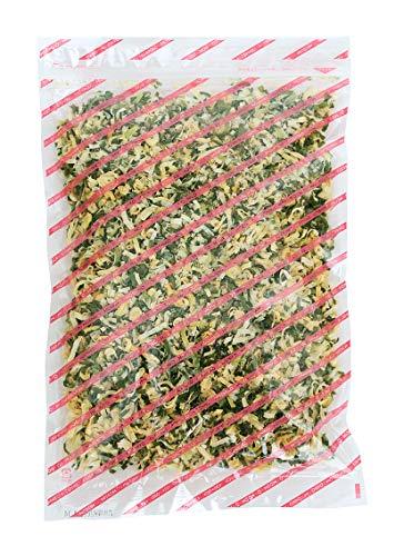 HOSHIKO 乾燥野菜 白ネギ 100g 九州産 熊本産 大容量