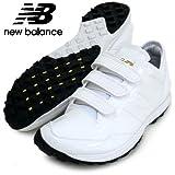 ニューバランス(New Balance) TMBB TMBBWTD WHITE 26.5cm