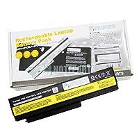 【NOTEPARTS】Lenovo レノボ ThinkPad X230 X230i 6セル Li-ion バッテリー 0A36306 45N1023 45N1022対応