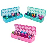 Hatchimals 6047215 Colleggtibles Jewelry Box Royal Dozen Egg Carton with 2 Exclusive Hatchimals (Pack of 12)