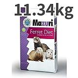 マズリ フェレット ダイエット 11.34kg