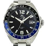 タグホイヤー TAG HEUER フォーミュラ1 キャリバー7 GMT WAZ211A BA0875 メンズ 腕時計 デイト 自動巻き ウォッチ 【中古】 90053387 [..