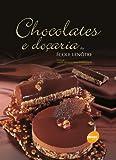 Chocolates E Doçaria Da École Lenôtre - Volume 2 (Português)