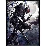 フロンティアゲーム カードスリーブ ☆『Fate ランスロット/Illust:ケースワベ』★ 【コミックマーケット96/C96】